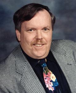 Vic Bilson