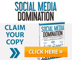 Social Media Domination