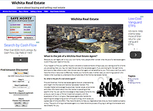 Wichita Real Estate